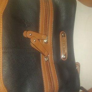 A rosetti purse
